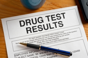 Drug-test-Results-Report